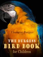 The Burgess Bird Book for Children (Illustrated)