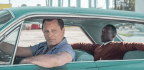 Mahershala Ali Channels The Pain Of Frustrated Black Artists In 'Green Book,' But Sees Hollywood's Changing Attitude