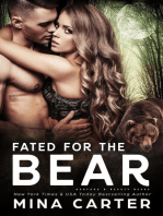 Fated For The Bear
