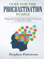 Cure for the Procrastination Puzzle