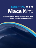 Essential Macs Mojave Edition