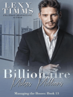 Billionaire Makes Millions