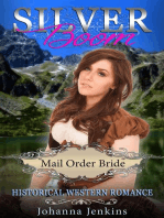 Silver Boom - Mail Order Bride Historical Western Romance