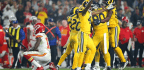 Giving Thanks For An Off Week, Rams Could Clinch Division Without Playing