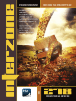 Interzone #278 (November-December 2018)