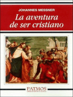 La aventura de ser cristiano