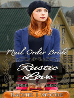 Rustic Love - Mail Order Bride