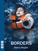 Borders (NHB Modern Plays)