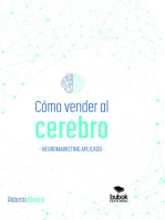 Cómo vender al cerebro, neuromarketing aplicado