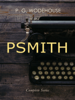 PSMITH - Complete Series