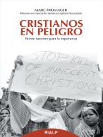 Cristianos en peligro