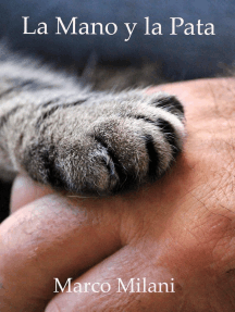 La mano y la pata