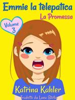 Emmie la telepatica - Volume 3