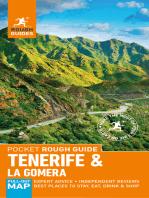 Pocket Rough Guide Tenerife and La Gomera (Travel Guide eBook)