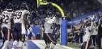 CBS' Tony Romo Sees Bears Formidable In Playoffs With 'The Best Defense' In NFC