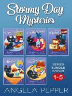 Stormy Day Mysteries - Series Bundle