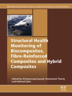 Structural Health Monitoring of Biocomposites, Fibre-Reinforced Composites and Hybrid Composites