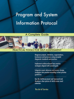 Program and System Information Protocol A Complete Guide