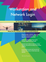 Workstation and Network Login A Complete Guide