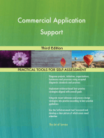 Commercial Application Support Third Edition