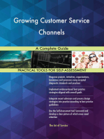 Growing Customer Service Channels A Complete Guide