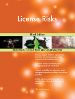 License Risks Third Edition