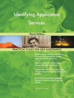 Identifying Application Services Third Edition