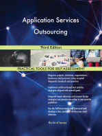Application Services Outsourcing Third Edition