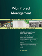 Wbs Project Management The Ultimate Step-By-Step Guide