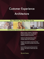 Customer Experience Architecture The Ultimate Step-By-Step Guide