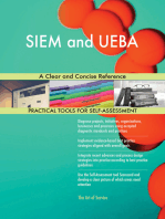 SIEM and UEBA A Clear and Concise Reference