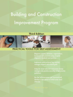 Building and Construction Improvement Program Third Edition