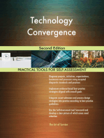 Technology Convergence Second Edition