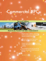 Commercial HPC Second Edition
