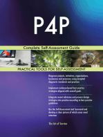 P4P Complete Self-Assessment Guide