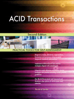 ACID Transactions Second Edition