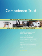 Competence Trust The Ultimate Step-By-Step Guide