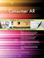 Consumer AR A Clear and Concise Reference