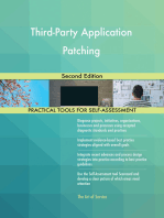 Third-Party Application Patching Second Edition
