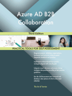 Azure AD B2B Collaboration Third Edition