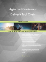 Agile and Continuous Delivery Tool Chain Third Edition