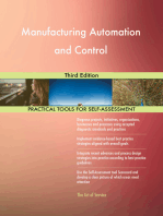 Manufacturing Automation and Control Third Edition