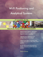 Wi-Fi Positioning and Analytical Systems A Complete Guide