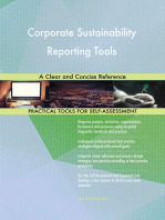 Corporate Sustainability Reporting Tools A Clear and Concise Reference