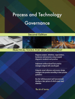 Process and Technology Governance Second Edition