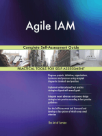 Agile IAM Complete Self-Assessment Guide