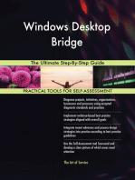 Windows Desktop Bridge The Ultimate Step-By-Step Guide