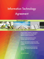 Information Technology Agreement Second Edition