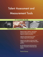 Talent Assessment and Measurement Tools A Complete Guide