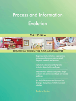 Process and Information Evolution Third Edition